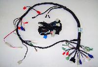 Electric Vehicle Wiring Harness