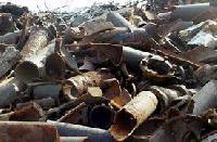 Ms Drilling Pipe Scrap
