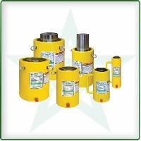 Hydraulic Remote Control Jack