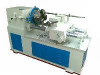 Automatic Hydraulic Pipe Threading Machine