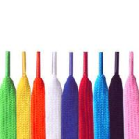 Polyester Shoe Laces