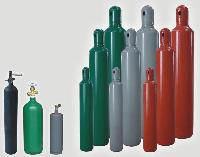 Argon Gas Cylinders