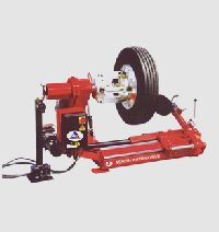 Tyre Changers