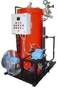 Non Ibr Horizontal Steam Boiler