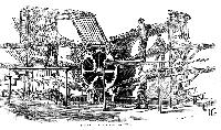 Rotary Offset Printing Press