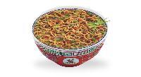 Manchurian Noodles Masala