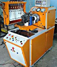 Diesel Fuel Pump Calibration Test Bench