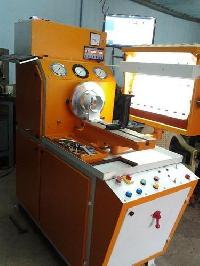 Hydraulic Drive Single Phase Test Bench