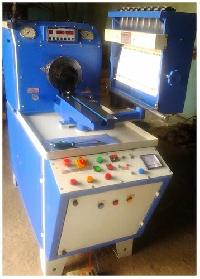 8 Cylinder Diesel Fuel Injection Pump Test Bench