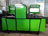 Multipurpose Diesel Test Bench
