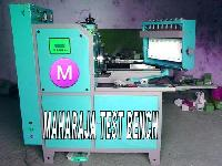 Universe Diesel Fuel Injection Test Bench