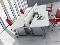 Office Open Desking System