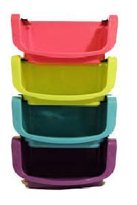 Stackable Storage Basket