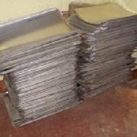 Scrap Aluminium Offset Plates
