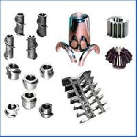 Oil Expeller Spare Part