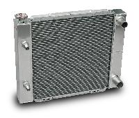 Oil Cooling Radiator