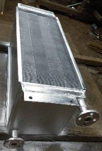 FBD Steam Radiator
