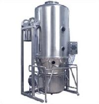 Fluid Bed Dryer Machine