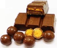 Tango Orange Chocolate