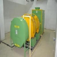 Organic Wet Waste Composter