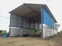 Pre Coated Shade Fabrication Services