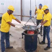 Gas Cylinder Testing Services