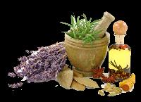 Herbal Extracts & Oils
