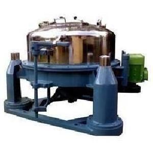 Top Discharge Centrifuge Machine