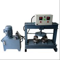 Hydraulic Paper Plate Cutting Machine