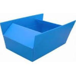 Plastic Corrugated Polypropylen Boxes