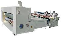 Rotary Corrugated Die Cutting Machines