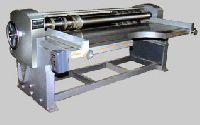 Rotary Cutting & Creasing Machine