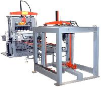 Fully Automatic Multi Purpose Bricks & Blocks Making Plant (PHM 06)