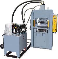 Semi Automatic Paver Block Making Machine (PHM 02)