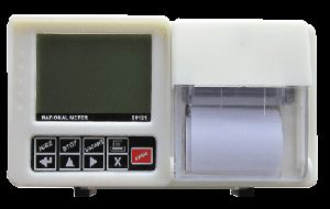 Digital Taxi Meter - Manufacturers, Suppliers & Exporters in India