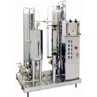 Manual Type Pet Bottle Soda Filling Machine