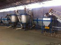 Pet Bottle Recycling System