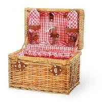 Basket (picnic Time)