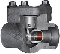 Forged Steel Flanged Piston Check Valves