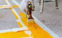 Oil Based Road Marking Paint