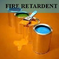Solvent Based Fire Retardant Paint