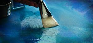Water Based Clear Varnish