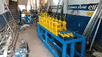 Green House Slot Frame Roll Forming Machine