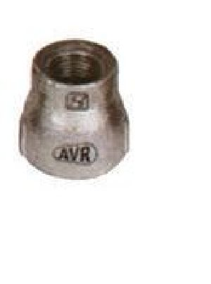 Malleable Galvanized Iron Equal Socket