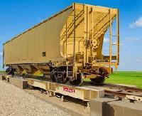 Rail Inmotion Weighbridge