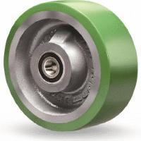 Polyurethane Casting Wheel