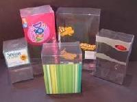 Hanging Hole Plastic Folding Boxes