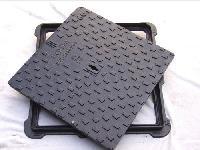 Pvc Plastic Manhole Covers