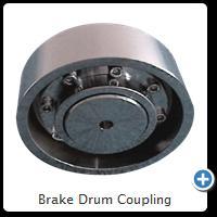 Brake Drum Couplings