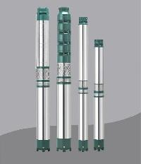 V6 Fabricated Submersible Pumps